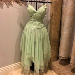 Vintage girly dress